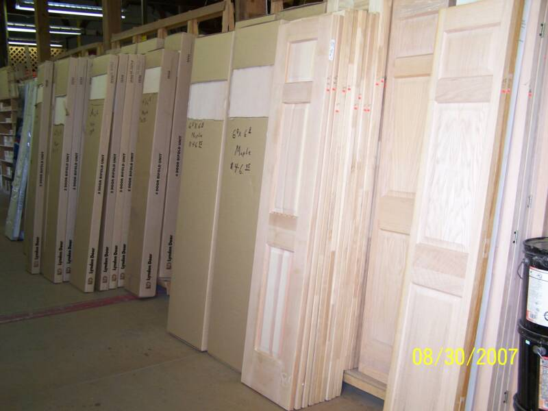 Doors Builders Bargain Center Discount Building Materials
